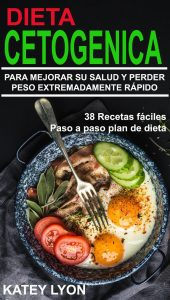 Dieta Cetogenica Libro